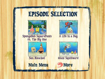 Big One Episode Selection 1