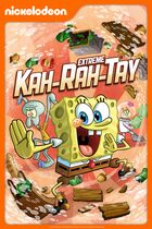 Extreme Kah-Rah-Tay iTunes cover