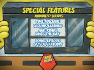HOBB Special Features