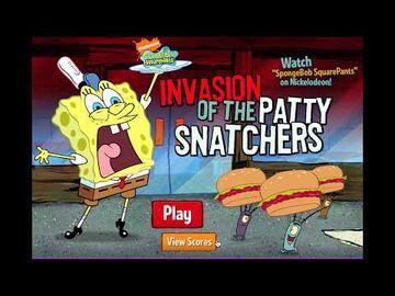 SpongeBob_Invasion_of_the_Patty_Snatchers_All_3_Modes