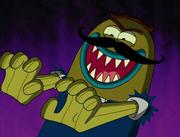 SpongeBob Meets the Strangler 141