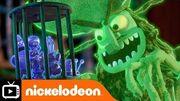 SpongeBob SquarePants - Scary = Scary Nickelodeon