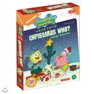 Christmas Who? Korean cover