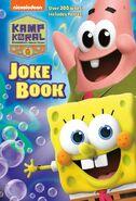 Kamp Koral Joke Book