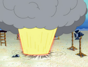 Mermaid Man & Barnacle Boy VI The Motion Picture 105