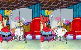 Pearl's red lips missing error in A SquarePants Family Vacation.png