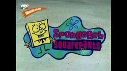 SpongeBob SquarePants - Romanian Intro (Seasons 1-2)