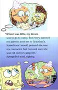 Camp SpongeBob 4