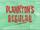У Планктона посетитель