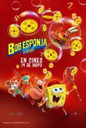 The-spongebob-movie-sponge-on-the-run-mexican-movie-poster