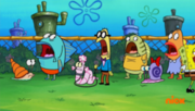 2020-05-07 1450pm SpongeBob SquarePants