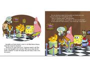 Atlantis Squarepantis book screenshot