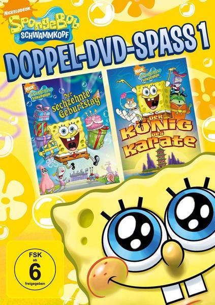 Double DVD Fun
