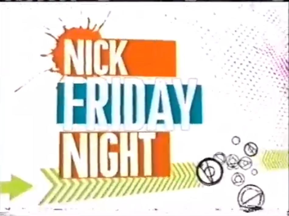 Nick Friday Night