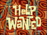 Help Wanted: The Seven Seas Edition