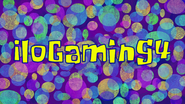 IloGaming4 title card by Egor