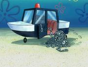 SpongeBob Meets the Strangler 050
