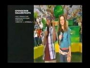Nickelodeon Split Screen Credits (November 11, 2005)