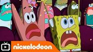 SpongeBob SquarePants - The Fisherman Nickelodeon