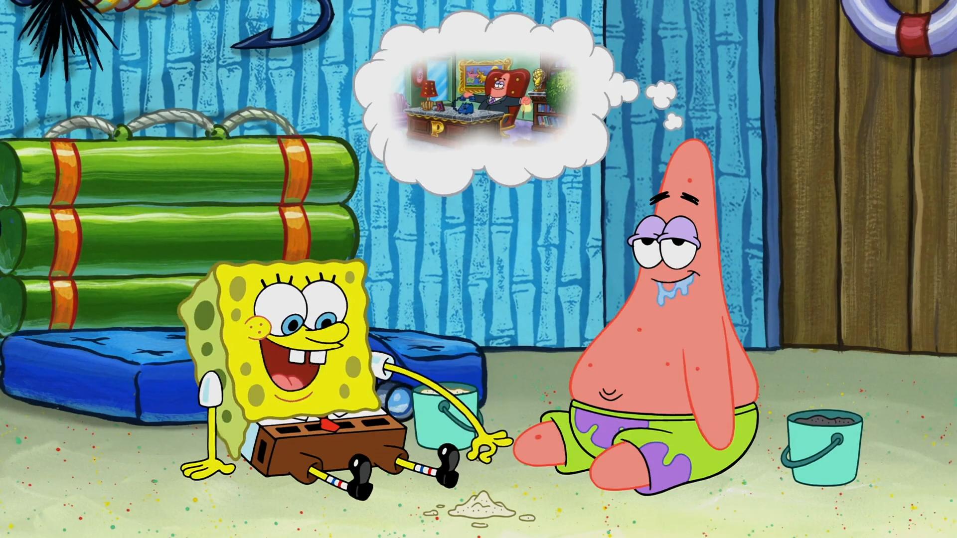 Patrick Corp