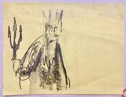 King Neptune's Early design-1