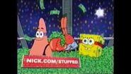 Nickelodeon - Super Stuffed Nicksgiving Weekend Promo (2008)