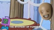 Why is THIS in a SpongeBob game? (Mystery of Yummer)