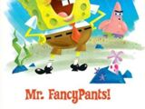 Mr. FancyPants!