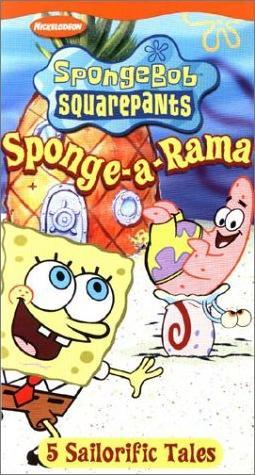 Sponge-a-Rama