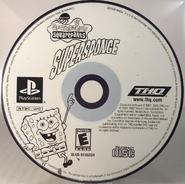 Supersponge greatest hits disc
