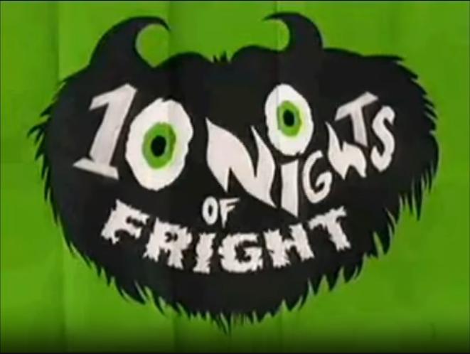 10 Nights of Fright