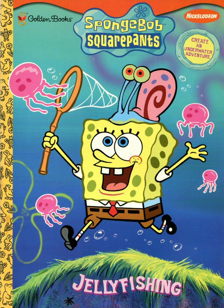 Jellyfishing (book)