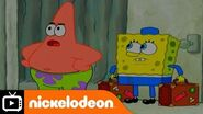 SpongeBob SquarePants Staycation Nickelodeon UK
