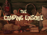 The Camping Episode title card.png