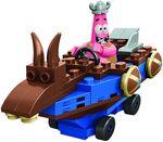 Mega Bloks SpongeBob - Patrick Racer (ootb)