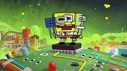 Sunday SpongeDay- Karen's Virus Promo
