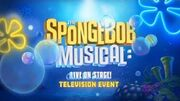 The SpongeBob Musical Live On Stage! November 2019 promo - Nickelodeon