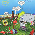 Comics-Annual-Mr-Krabs-gives-Pearl-money