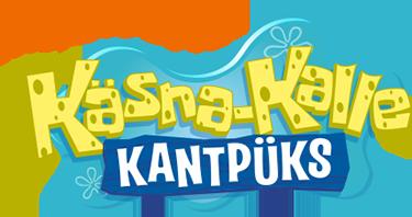 Käsna-Kalle Kantpüks