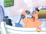 NO!!! THIS IS PATRICK!!! Totally Twisted Telly