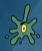 Plankton Splat