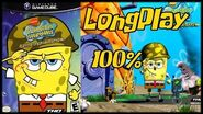 SpongeBob SquarePants Battle for Bikini Bottom - Full GameCube walkthrough