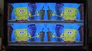 "SpongeBob ""Two Thumbs Down"" YTV promo"