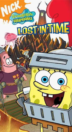 Lost in Time (VHS)