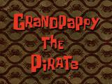 Дедушка-пират