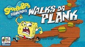 SpongeBob_SquarePants_Walks_da_Plank