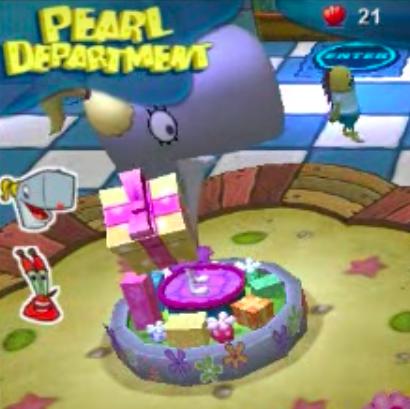 Pearl Department