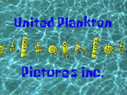 United Plankton Pictures