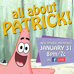 All About Patrick