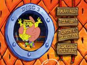 SpongeBob Season 2 Disc 3